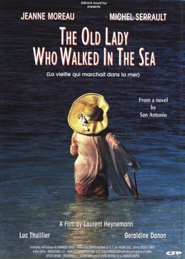 Старая дама, входящая в море (1991)