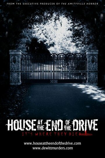 Кино Дом с привидениями