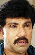 Фотография актера Сатьярадж
