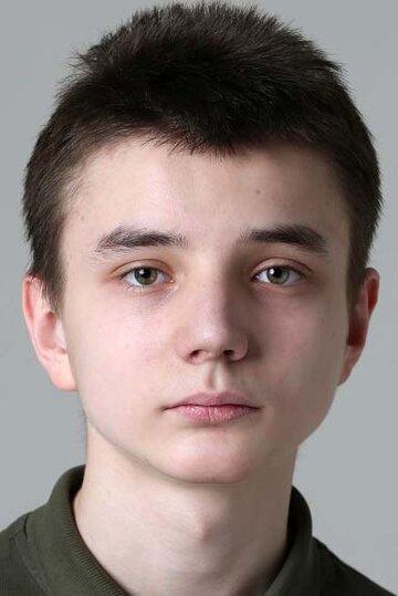 Егор Губарев