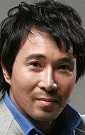 Фотография актера Чо Док-хён