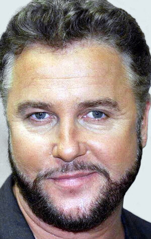 joan brady william petersen