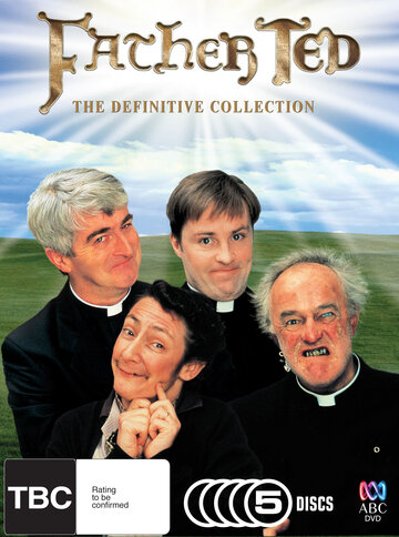 Отец Тед (1995) полный фильм онлайн