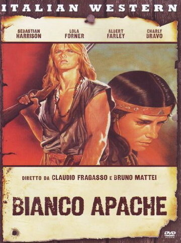 Белый апач (1987)
