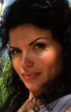 Елена Ященко