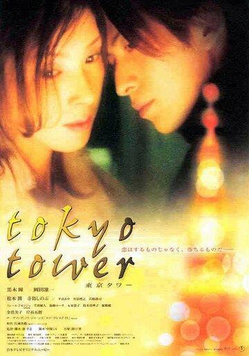 Скачать дораму Токийская башня Tokyo Tower