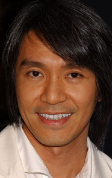 stephen chow married