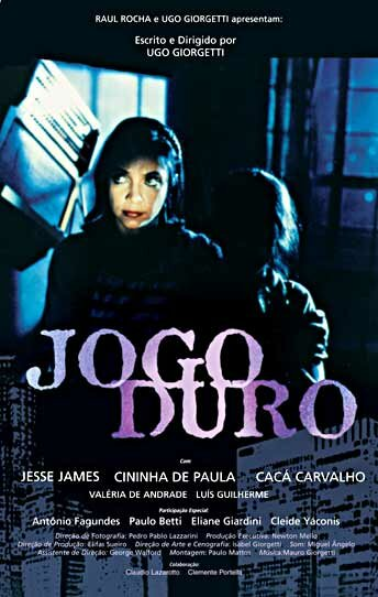 Жёсткая игра (Jogo Duro)