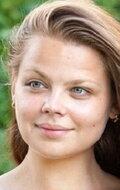 Анна Лапина