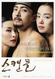 Скрываемый скандал (2003)