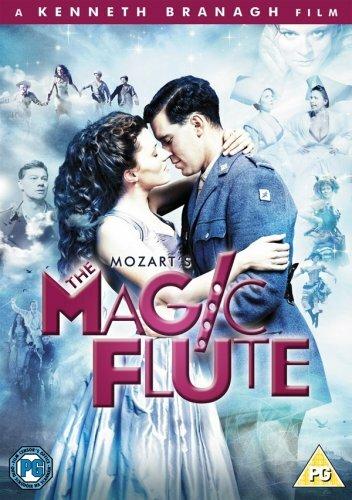 Волшебная флейта фильм 2006 год