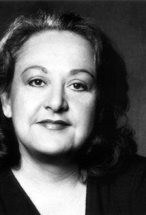 Мария Вакратсис