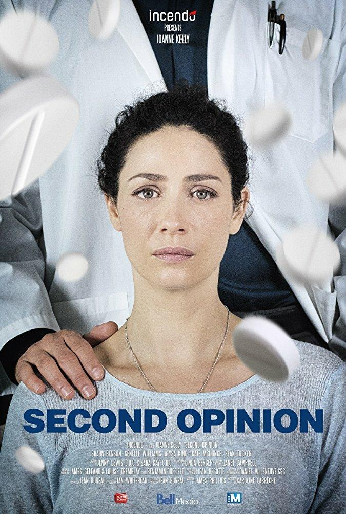 Фильмы Второе мнение смотреть онлайн