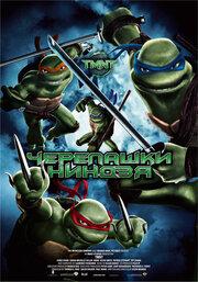 Черепашки-ниндзя (2007)