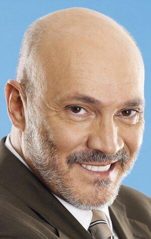 Хуан Фернандес