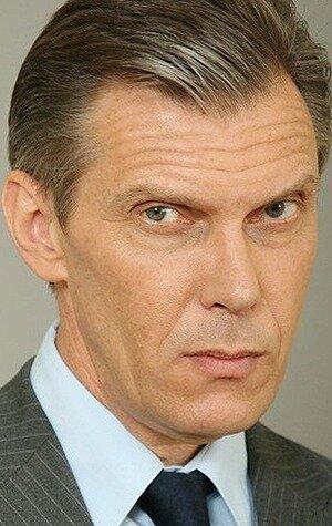 Станислав Лесной