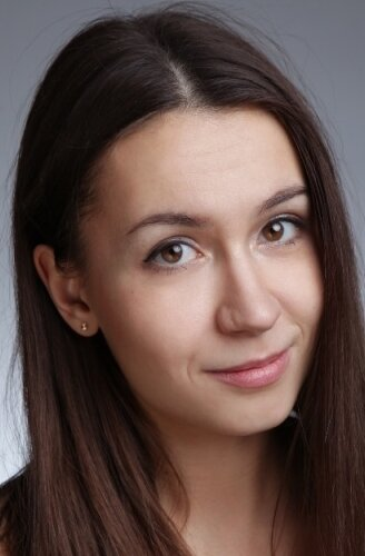 актриса ольга ефремова фото