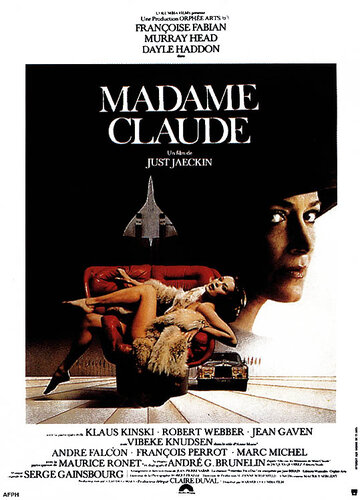 Мадам Клод (1977)