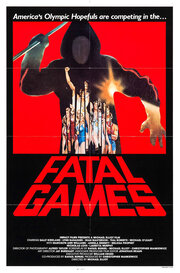 Смотреть онлайн Фатальные игры