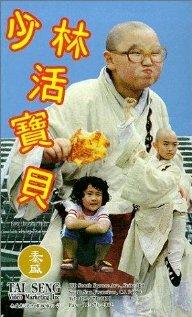 Парни из Шаолиня (1994)