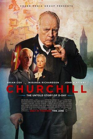 Черчилль (2017)