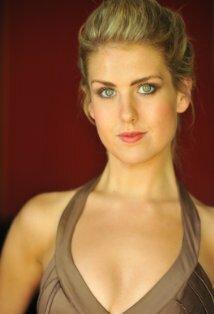 Claire Bermingham