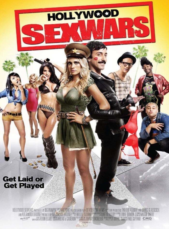 Секс ру голливуд