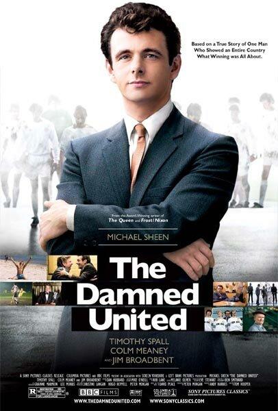 Проклятый Юнайтед (2009) - смотреть онлайн
