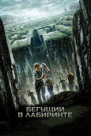 Смотреть Бегущий в лабиринте (2014) в HD качестве 720p