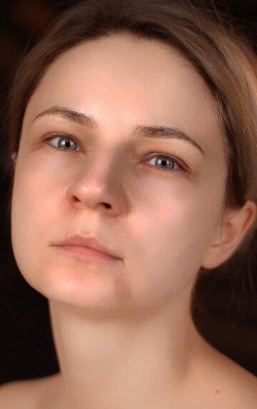 Ольга Обласова