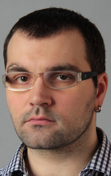 Сергей Фишер