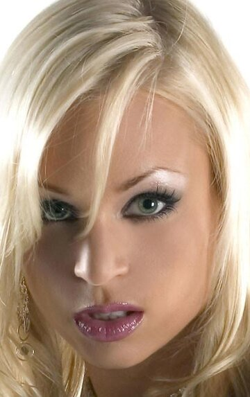 Consider, that Jenny poussin close up