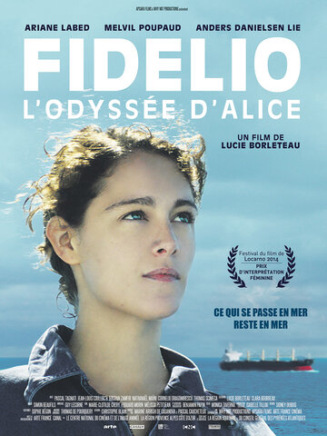 Фиделио или Одиссея Алисы (2014)