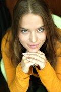 Фотография актера Кристина Сваринска