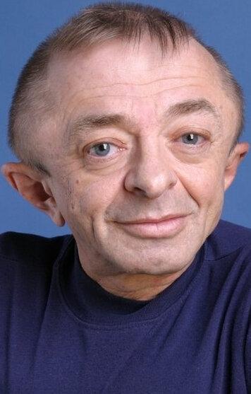 Майкл Дж. Андерсон