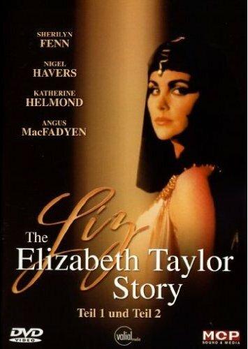 Лиз: История Элизабет Тейлор смотреть онлайн
