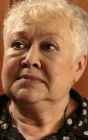 Елена Ставрогина