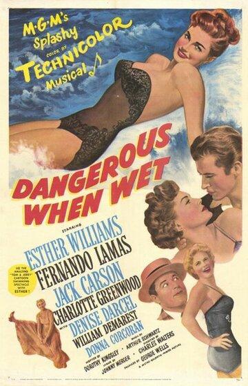 Покорить Ла-Манш (1953)