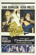 Двадцать три шага по Бейкер Стрит (1956)