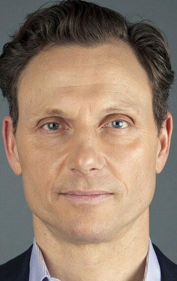Тони Голдуин