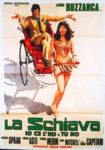 Рабыня для всех, кроме тебя (1973)