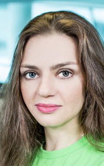 Ольга Шашлыкова