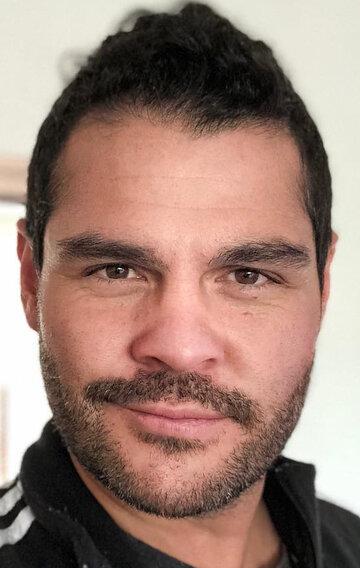 Марко Де ЛаО