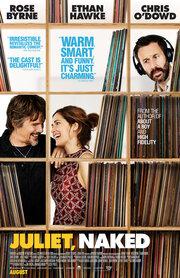 Голая Джульетта (2018) смотреть онлайн фильм в хорошем качестве 1080p