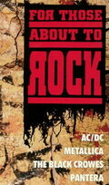 For Those About to Rock: Monsters in Moscow (1992) — отзывы и рейтинг фильма