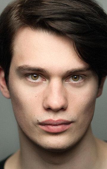 Nicholas Galitzine
