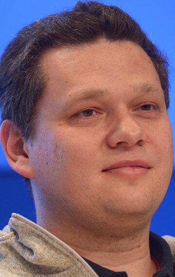 Алексей Замыслов