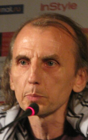 Анатолий Шатских