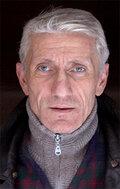 Фотография актера Зура Бегалишвили