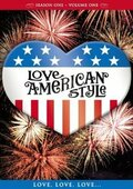 ������ ��-����������� (Love, American Style)